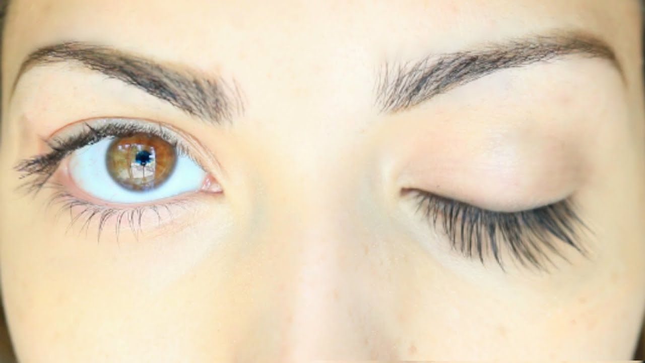 Natural Eyelash Growth Coconut Oil