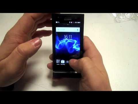 Sony Xperia U St25i Games Free Download