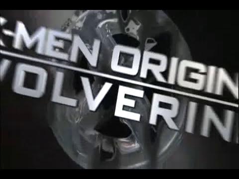 X-MEN Origenes Lobezno - 5 Character Spots (Subtitulado en español)
