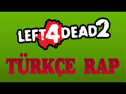 Left 4 dead 2 rap mp3 download