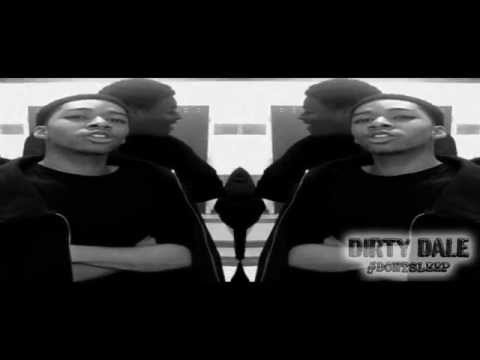 Thurgood Marshall Cypher Part 1 (#TeamTurntUp)