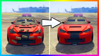 6 INCREDIBLE GTA ONLINE SECRET FEATURES, EASY TRICKS, TIPS & THINGS YOU MIGHT NOT KNOW! (GTA 5)