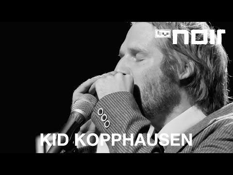 Kid Kopphausen - Schritt Für Schritt
