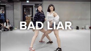 Bad Liar - Selena Gomez / Yoojung Lee X May J Lee Choreography