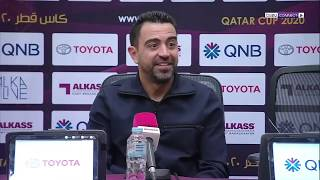 "Xavi Hernandez: ""I Can Not Hide That Is My Dream To Coach Barcelona"""