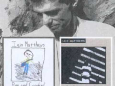 Ian Matthews ~ Perfect Timing [1990] video