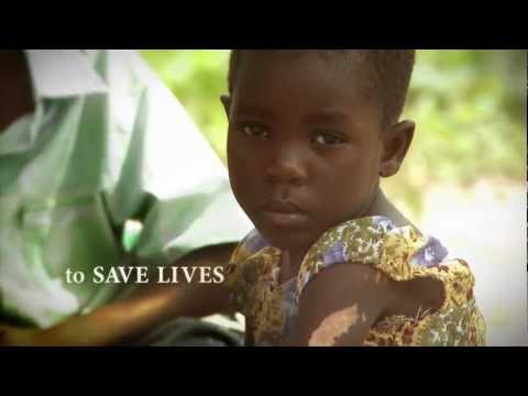 Malaria Vaccine Trials in Tanzania | Bill & Melinda Gates Foundation