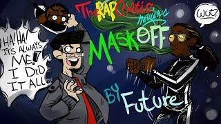 Download Lagu Rap Critic: Future - Mask Off Gratis STAFABAND