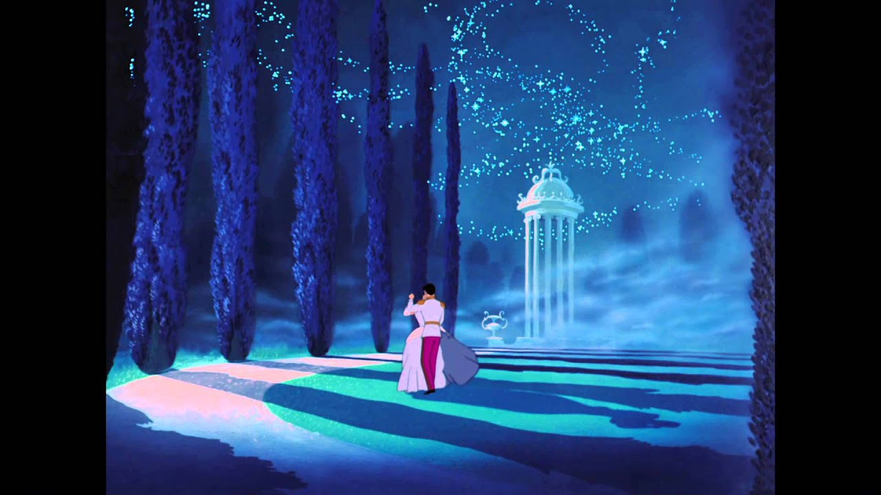 Cinderella Blu-ray Official®