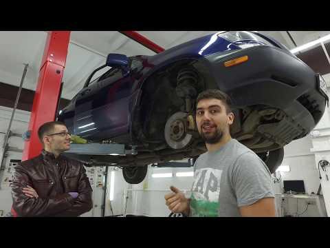 LEXUS RX - авто восстановленный после ДТП, брать или бежать?   ПОДБОР АВТО