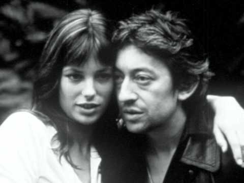 Serge Gainsbourg - Anne Erotique
