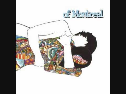 Of Montreal - Death Dance of Omipapas and Sons for You