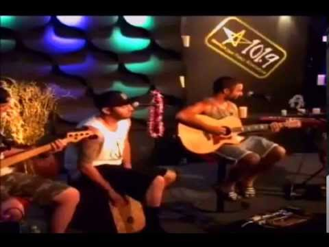 Rebelution ~ Roots Reggae Music [live Acoustic] video