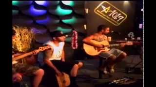 Rebelution Roots Reggae Music Live Acoustic