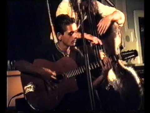 Jimmy Rosenberg - Blues En Mineur (Upton '99) 6/12