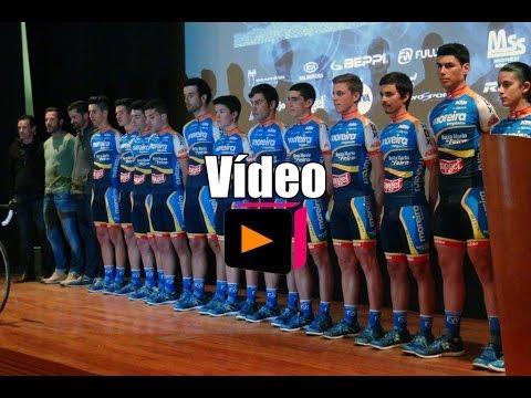 Apresenta��o Sport Ciclismo S�o Jo�o de Ver