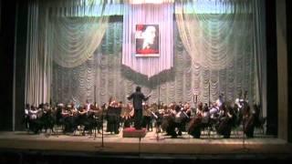 Concerto in D for Violin and Orchestra (Igor Stravinsky)