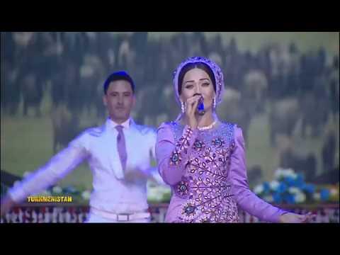 Новости Телевидения Туркменистана22.03.2018