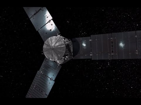 Juno: Mission to Jupiter 360 Video (Narrated)