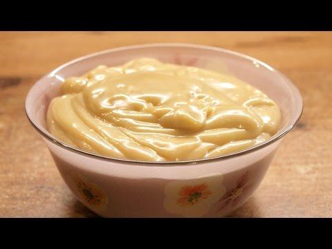 Как приготовить домашнее сгущенное молоко - видео