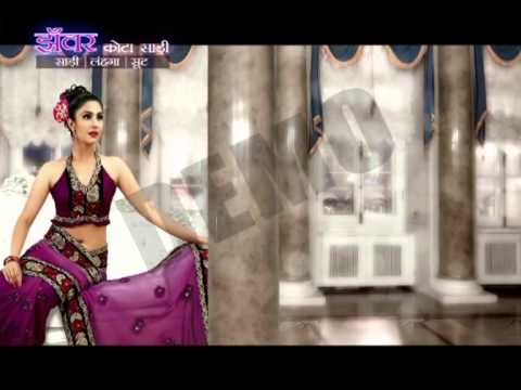 Jhawar Saree video