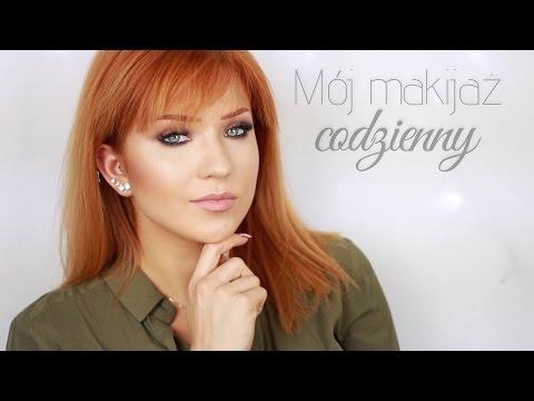 CHAT MAKEUP: Mój Makijaż Na Co Dzień + Trochę Porad | Kitulec