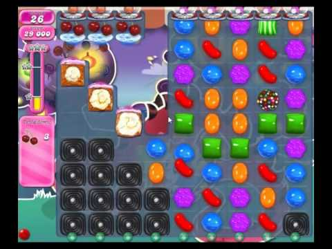 Candy Crush Saga Level 1507