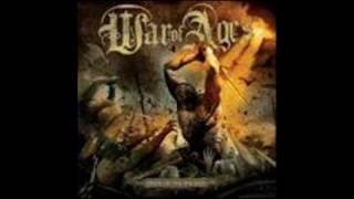 War Of Ages - Broken Before You