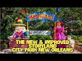 The New and Improved Storyland | City Park New Orleans