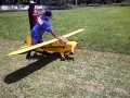 "El Piper de ""Shorty"" en Caribbean R/C Club de Gurabo"