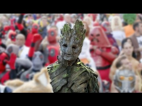 Guardians of the Galaxy Director Surprises Fans!