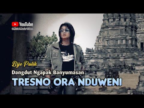 Bije Patik ~ TRESNO ORA KUDU NDUWENI # Pop Jawa Melankolis Lagu Galau