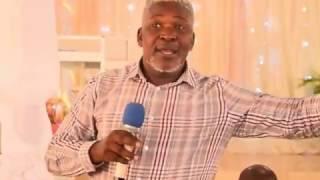 Apostle Maboya Akifundisha kuhusu Upendo wa Kristo kwenye seminar ya Valentine 2
