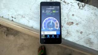 reliance jio 4g speed test lyf flame