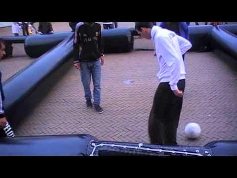 Pelota Events & Pele Sports (Matthew ft Stojan)