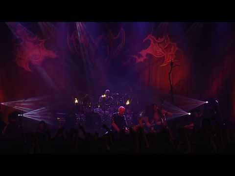 HammerFall - Renegade (Live at Lisebergshallen, Sweden, 2003) 1080p HD