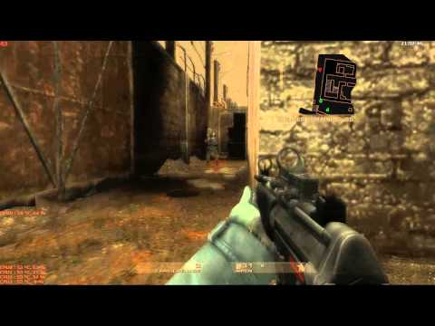 Best Friend Hangout : Rainbow Six Vegas Ep. 4 video