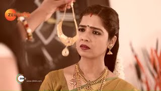Sembarathi | Best Scene | Episode - 317 | Zee Tamil Serial
