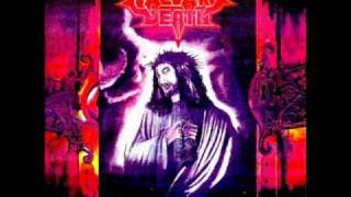 Calvary Death- Jesus, Intense Weeping