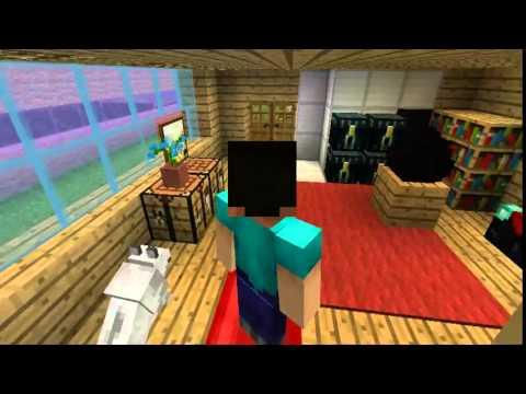 Minecraft La Parodia Con Loquendo Capitulo 64 Temporada 4 Jerri Ladrón