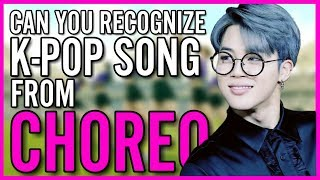 Download Lagu GUESS KPOP SONG FROM CHOREOGRAPHY Gratis STAFABAND