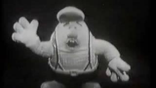 Watch Bernard Cribbins Right Said Fred video