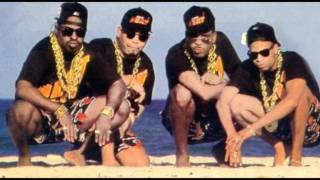 Watch 2 Live Crew Reggae Joint Brother Marquis Side video