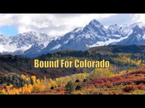 Jackson Browne - Bound For Colorado