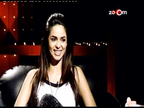 Encounter with Mallika Sherawat (part 2)