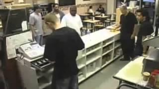 Hidden Camera Shows Immigrants Can't Get Food At Restaurant