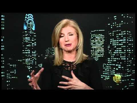 hqdefault Arianna Huffington Says To Keep Blogging