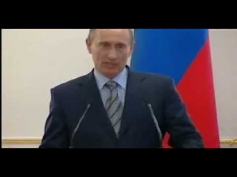 Кто такой на самом деле Путин???? 2