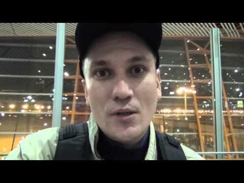 Путешествие в Китай #2: Пекинский терминал