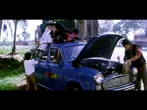Aaye Ho Meri Zindagi Mein (male) - Raja Hindustani (720p Hd Song).flv video